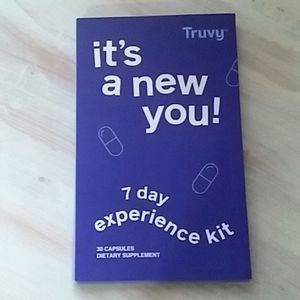 Truvy 7 day experience kit